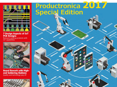 Elektor Business Magazine 6/2017 – exclusive download for our members