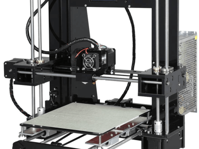 Stunner: Win an Anet A6 3D-printer!