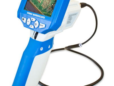 Review:  PeakTech P5600 Endoscope
