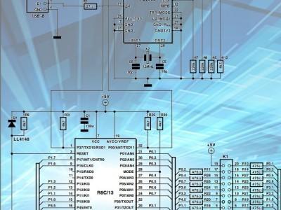 Transistor Curve Tracer (080068) - Elektor LABS | Elektor