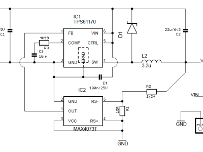 version 2.0 schematic