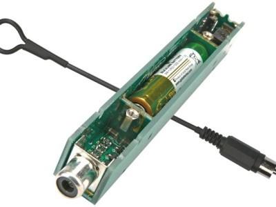 The popular TAPIR, an E-smog detector
