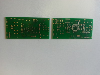 pcb board for this project