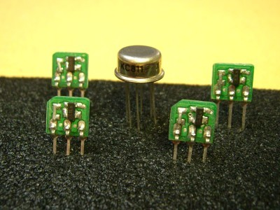 High Performance OTA with Dual-Transistor and SIL-Current-Mirrors - 2014