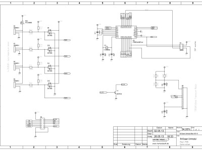 Schematics main board page 2