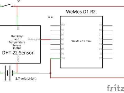 Distributed cloud computing using ESP32 & ESP8266 - Elektor