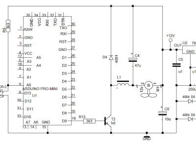 fandriver 2 circuit