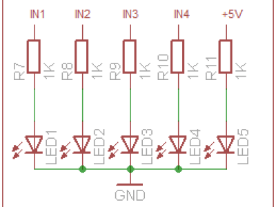 Fig 2 (Add-on Circuit Diagram)