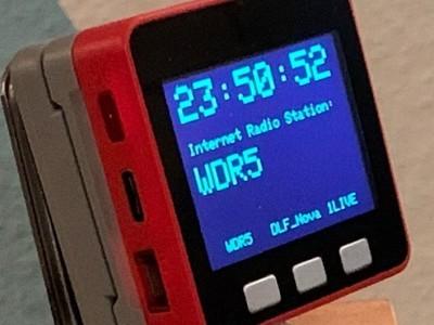 M5 interface