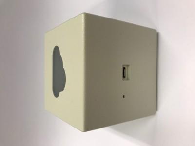 IoT Cube rear