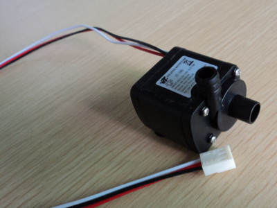the JT-180A micropump