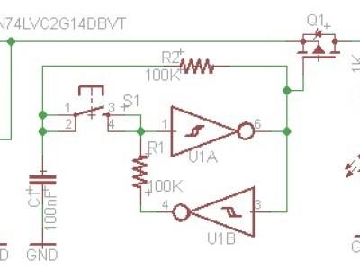 P01-112 Powah-1 Schematic.