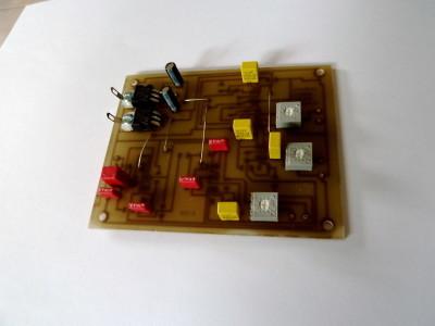 Print Frequenzweiche