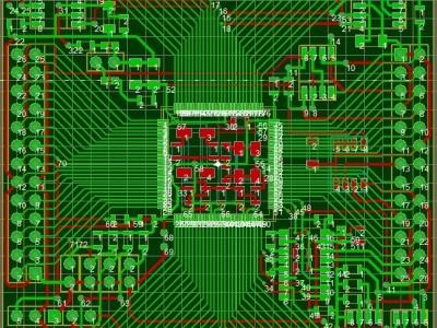 Circuit Pic 32