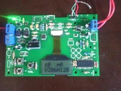 New PCBA V4 in testing.