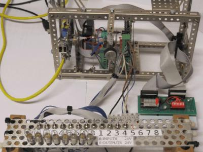 RPIsPLC hardware