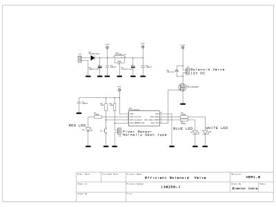 Efficient_Solenoid _Valve _130258-I_Schematic_VER1.0