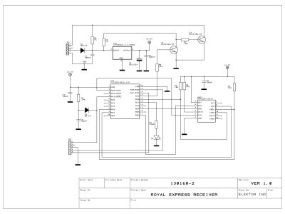 Receiver Schematic VER1.0