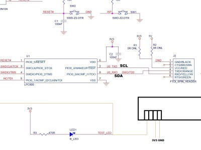 How to connect DCF77 receiver board