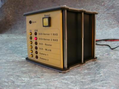 Bild 2: Der Prototyp
