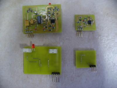 module emmeteur receiver