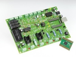 IO-Warrior Board [130006]