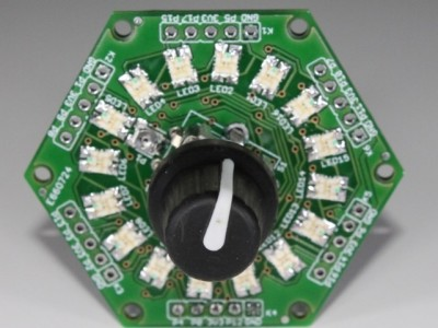Cool Controller Concept CoCo-ri-Co! [140183]