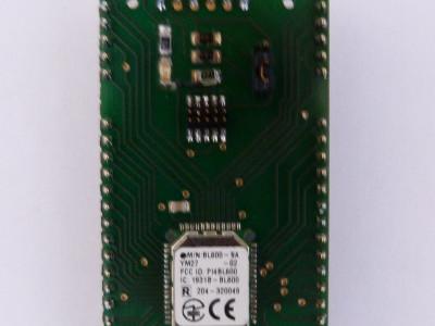 YAY - YOUPI - HURRA - Bluetooth 4.0 module very easy