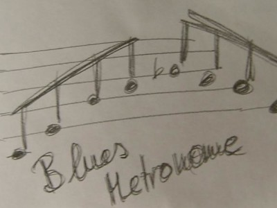 Blues Metronome