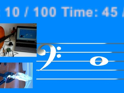 MusicNotes:  game:  learn how to read and play the right notes.