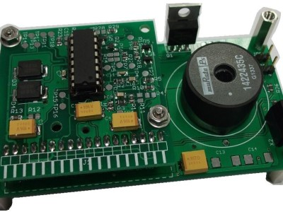 Versatile Switch Mode Power Supply PWM Controller [ 150100 ]