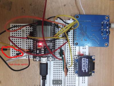 ESP32 Internet Radio - Elektor LABS | Elektor Magazine