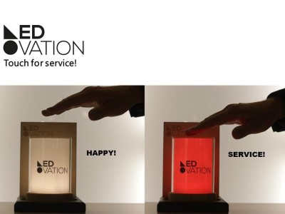 Ledovation: Smart LED-Service Solutions