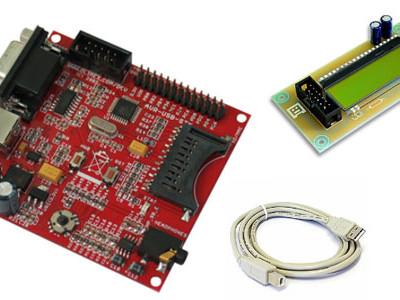 2-tägiges Seminar: 'USB-Treiber für Mikrocontroller' am 10./11.12. in Augsburg
