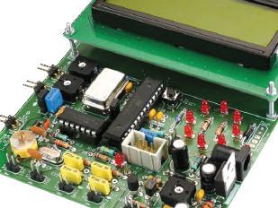 Jetzt anmelden: GRATIS-Webinar 'AVR Software Defined Radio' am 29.03.2012