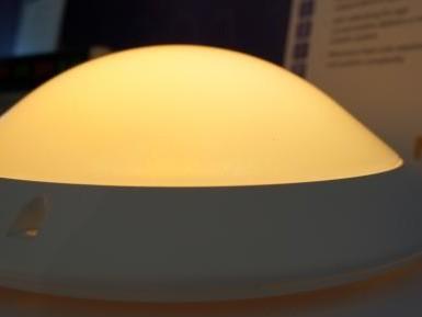 Sensorless Sensing: Korrektur von Temperatureffekten bei gedimmten LEDs