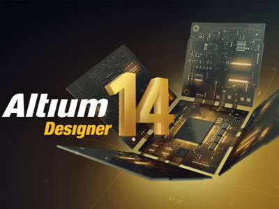 Altium stellt Altium Designer 14 vor