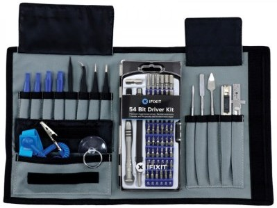 Review: Das Pro Tech Toolkit von iFixit