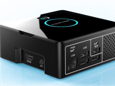 Pi Desktop: Raspberry Pi in Desktop-PC verwandeln
