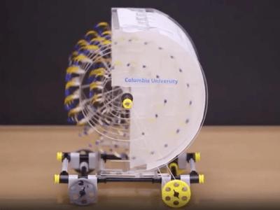 Endlich Realität: Der Wassermotor!