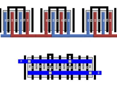 HF-Transistoren aus Silizium ersetzen Gallium-Arsenid-Verstärker