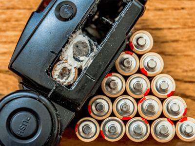 Batteroo Reboost: Akku/Batterie-Wandler