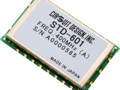 Kompakter Multiband-Transceiver für Telemetrie und Fernsteuerung