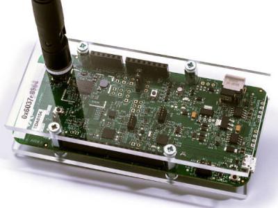Bluetooth-Optimierung misst Distanzen bis auf 30 cm genau