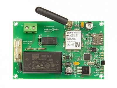 Gratis-Artikel: Netzausfall-Detektor mit SMS-Alarm