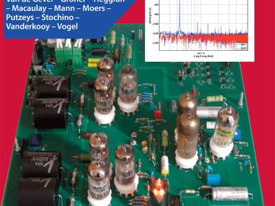 Linear Audio 13 von Elektor jetzt verfügbar