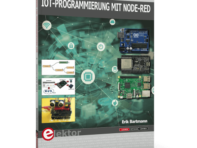 Raspberry Pi als Node-RED-Server verwenden
