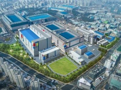 Samsung mit ersten Chips in 7-nm-Technik