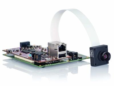 Review: Entwicklungskit Dart BCON for LVDS von Basler