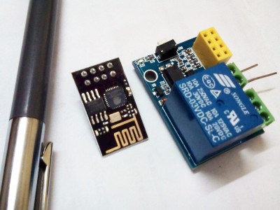 Gratis-Artikel (Neu!): Ein einfacher 2-€-WLAN-Schalter, der funktioniert
